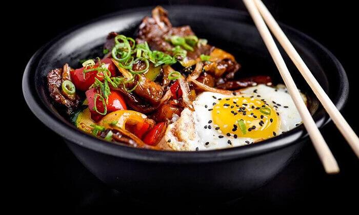 7 ארוחה יפנית זוגית במסעדת מאצויה, רמת גן
