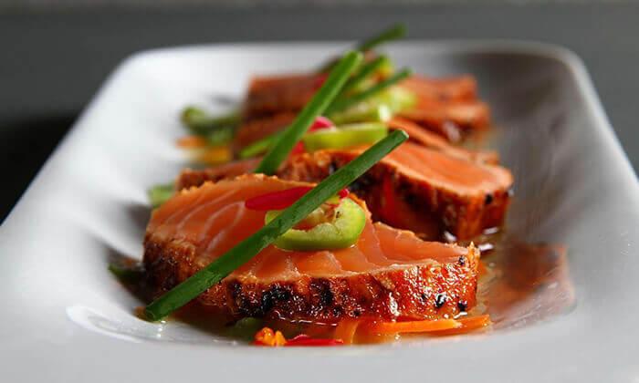 10 ארוחה יפנית זוגית במסעדת מאצויה, רמת גן