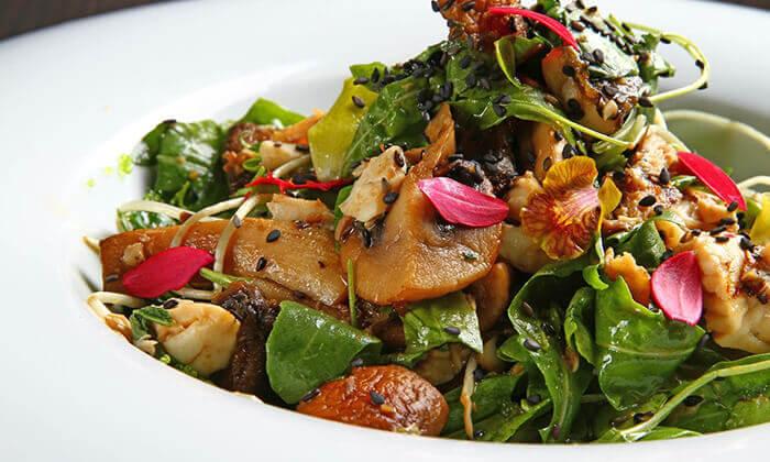 11 ארוחה יפנית זוגית במסעדת מאצויה, רמת גן