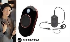 מכשיר רדיו דו כיווני MOTOROLA