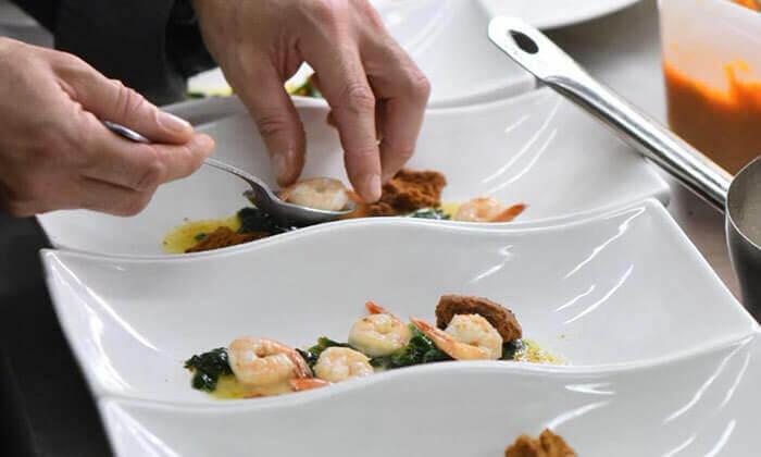 7 ארוחת שף במסעדת הנמל 24, חיפה