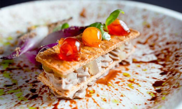 8 ארוחת שף במסעדת הנמל 24, חיפה