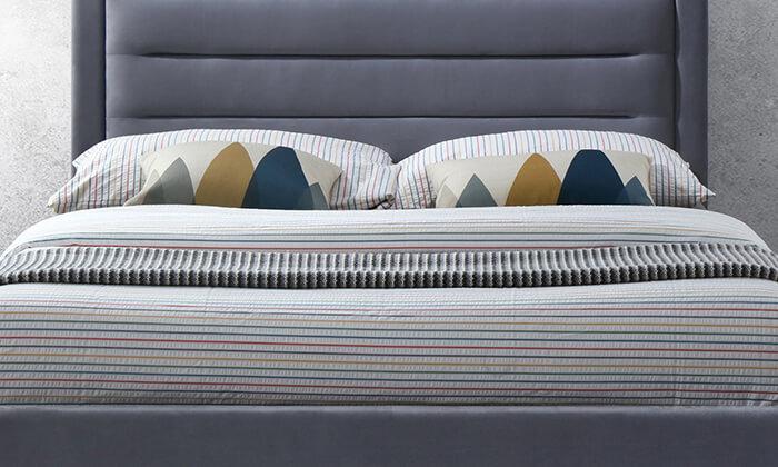 4 מיטת נוער ברוחב וחצי HOME DECOR