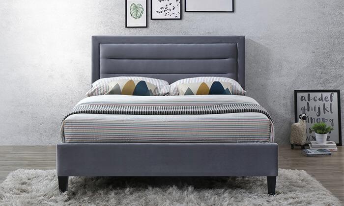 5 מיטת נוער ברוחב וחצי HOME DECOR