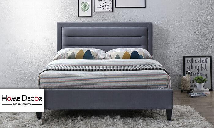 2 מיטת נוער ברוחב וחצי HOME DECOR