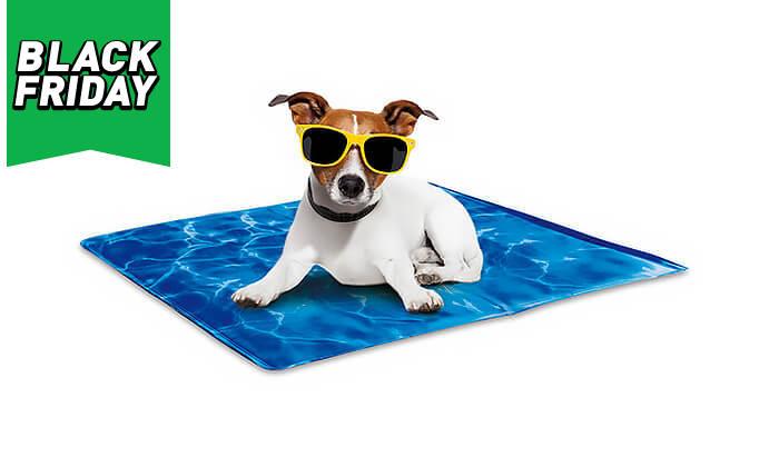 3 משטח קירור לחיות מחמד Pet Cool Mate