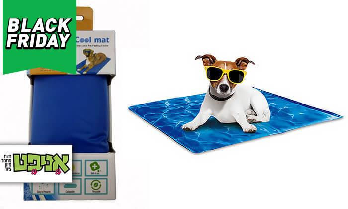 2 משטח קירור לחיות מחמד Pet Cool Mate