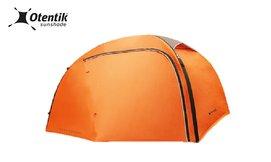 אוהל מתנפחQuickFrame