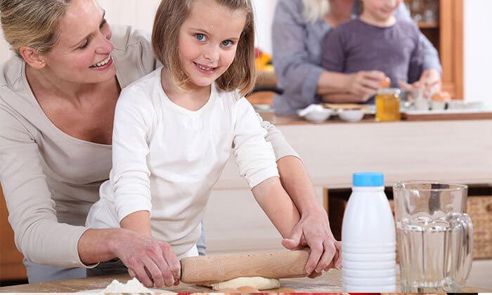 3 סדנת שוקולד להורים וילדים - אורטל סדנאות בוטיק, ראשון לציון