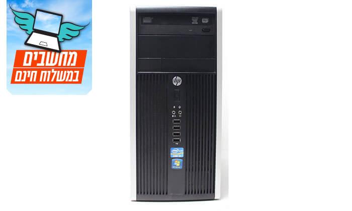 3 מחשב נייח DELL, HP או Lenovo - משלוח חינם!