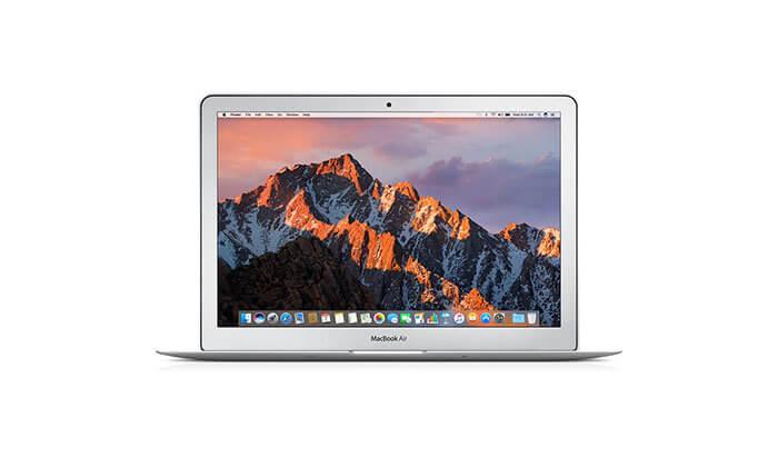 5 מחשב נייד אפל Apple עם מסך 13.3 אינץ'