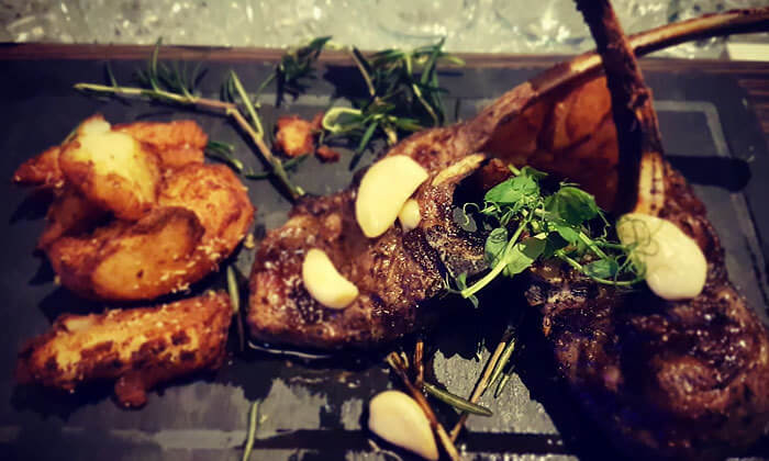 10 ארוחת מונדיאל במסעדת פיפט אבניו הכשרה, אילת