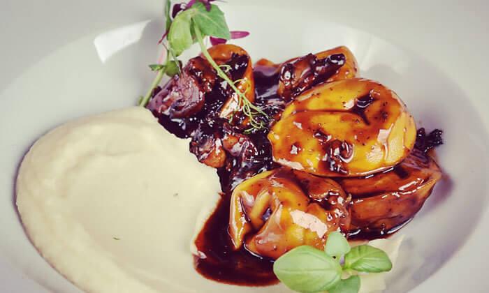 11 ארוחת מונדיאל במסעדת פיפט אבניו הכשרה, אילת