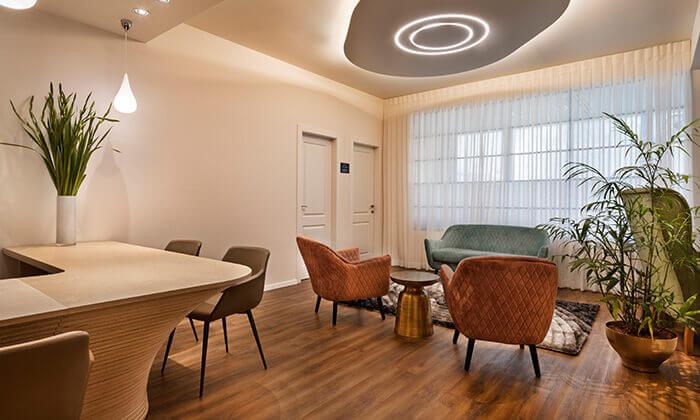 5 חבילת ספא בדואו ספא החדש, מלון הרודס תל אביב