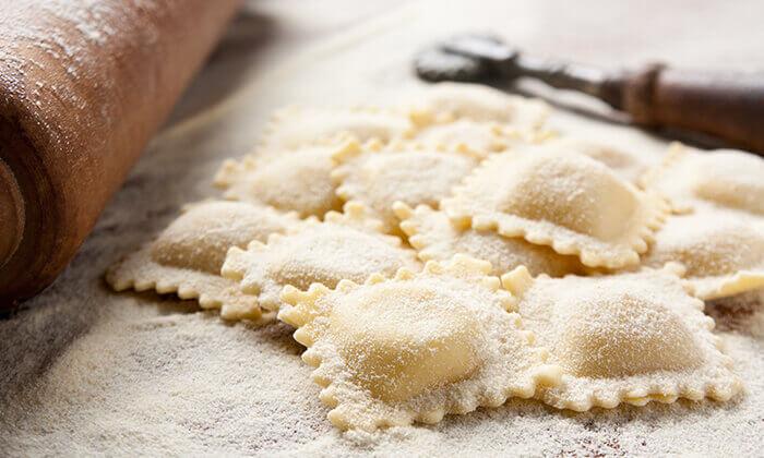 5 סדנאות בישול איטלקי אצל השף ג'אקומו, הוד השרון