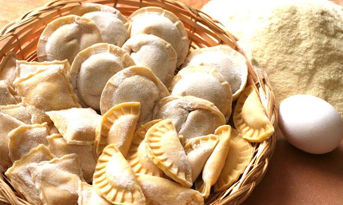 2 סדנאות בישול איטלקי אצל השף ג'אקומו, הוד השרון