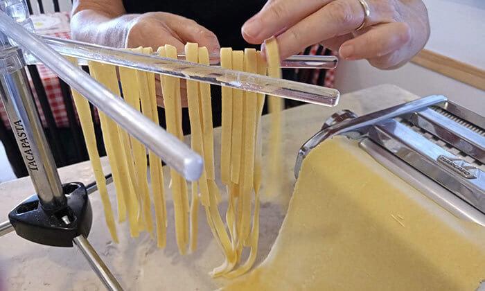 10 סדנאות בישול איטלקי אצל השף ג'אקומו, הוד השרון