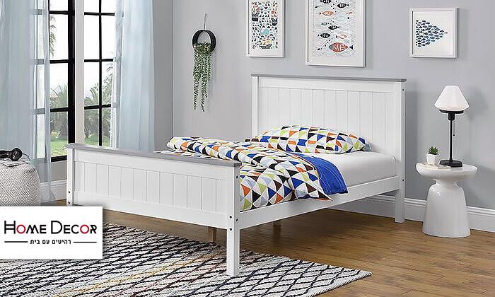 2 מיטת נוער HOME DECOR