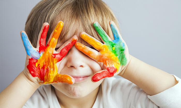 2 סדנאות יצירה לילדים ולהורים, רמת השרון