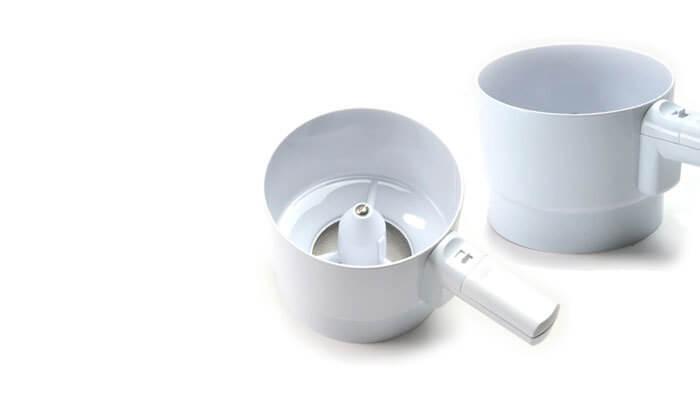 3 נפת קמח חשמלית של קרין גורן