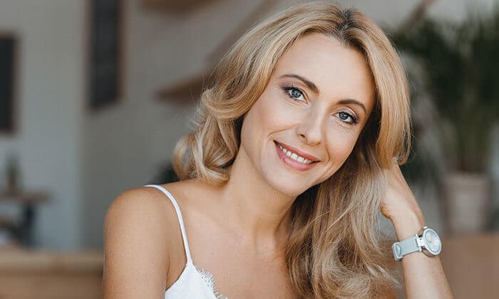 5 טיפולי פנים ב-RHH anti aging system, הרצליה פיתוח