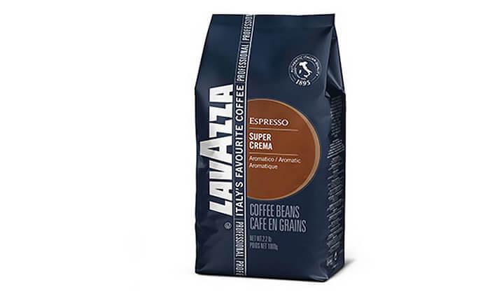 2 אריזת פולי קפה LAVAZZA