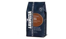אריזת פולי קפה LAVAZZA