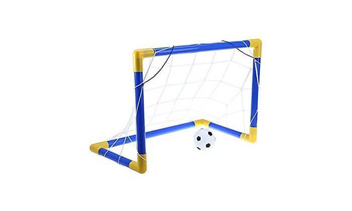 2 שער כדורגל לילדים