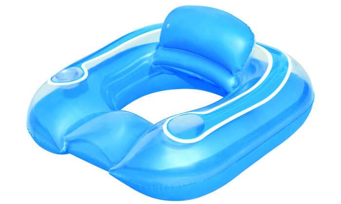 2 כסא מים מתנפח BESTWAY