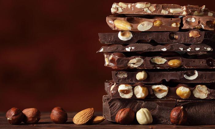 6 סדנת שוקולד, פתח תקווה