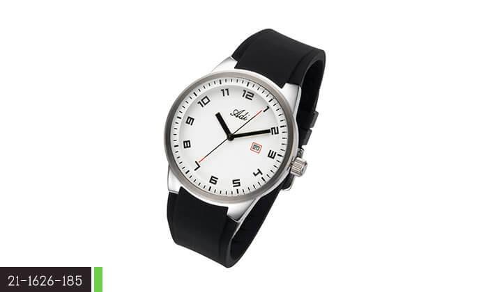 3 שעון יד אנלוגי לגברADI