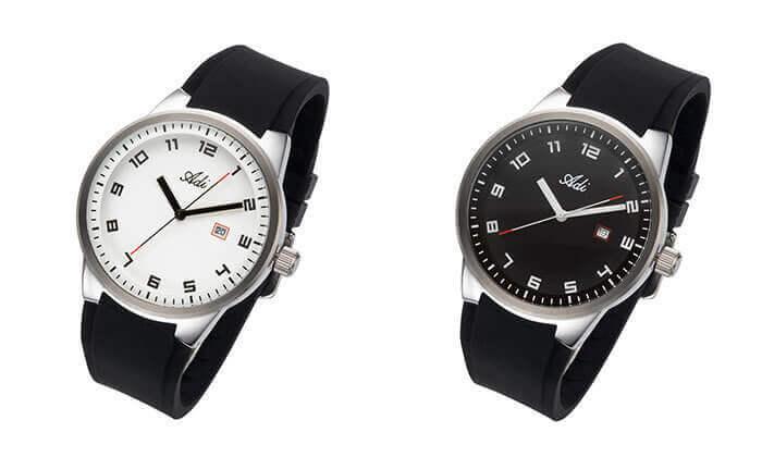 5 שעון יד אנלוגי לגברADI
