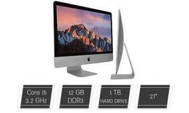 מחשב AIO iMac מסך ''27