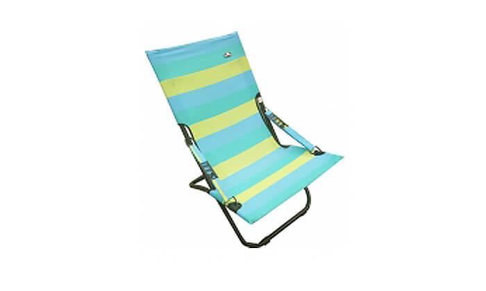 5 כיסא מתקפל Australia Camp