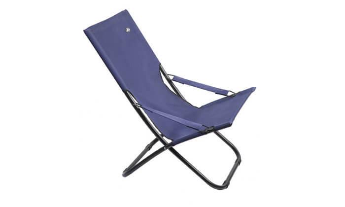 4 כיסא מתקפל Australia Camp