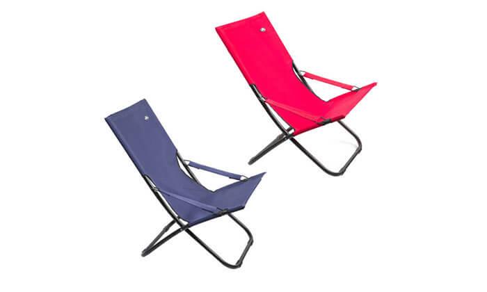 2 כיסא מתקפל Australia Camp