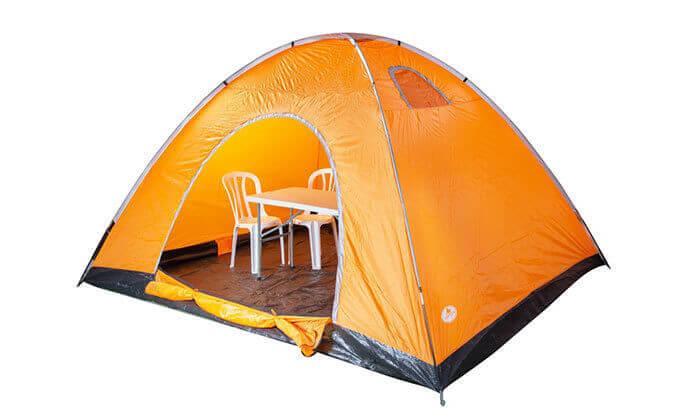 5 אוהל 8 אנשיםAUSTRALIA CAMP