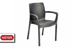 כסא גינה