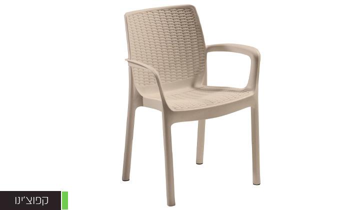 3 כסא גינה