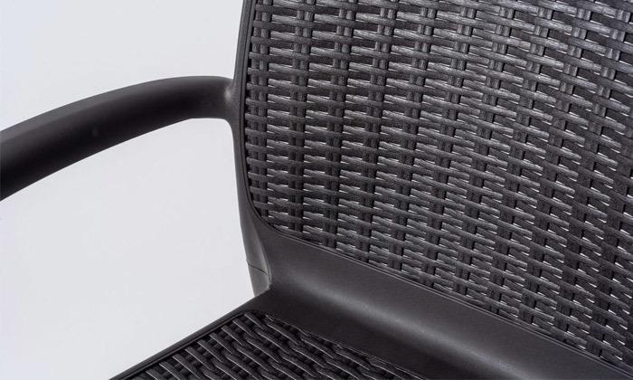 7 כסא גינה