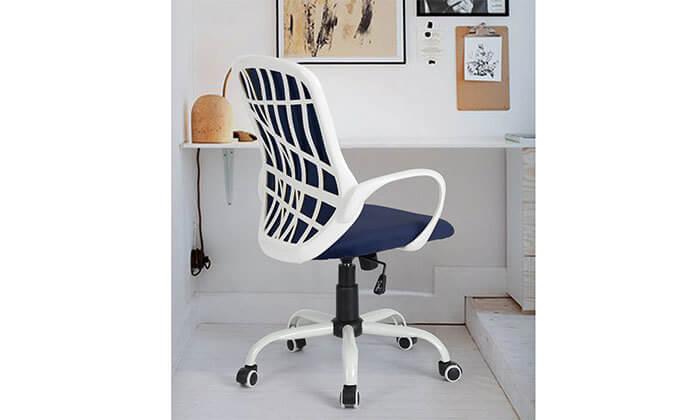 4 כסא משרדים HOMAX