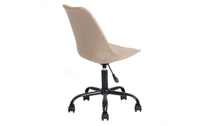 9 כסא על גלגלים לבית ולמשרד Homax