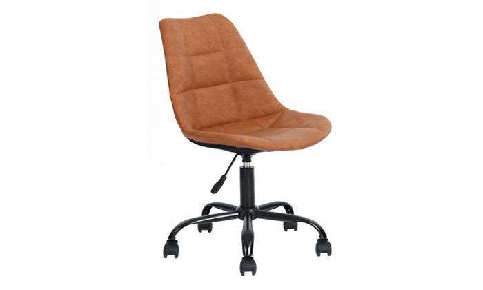 2 כיסא על גלגלים לבית ולמשרד Homax
