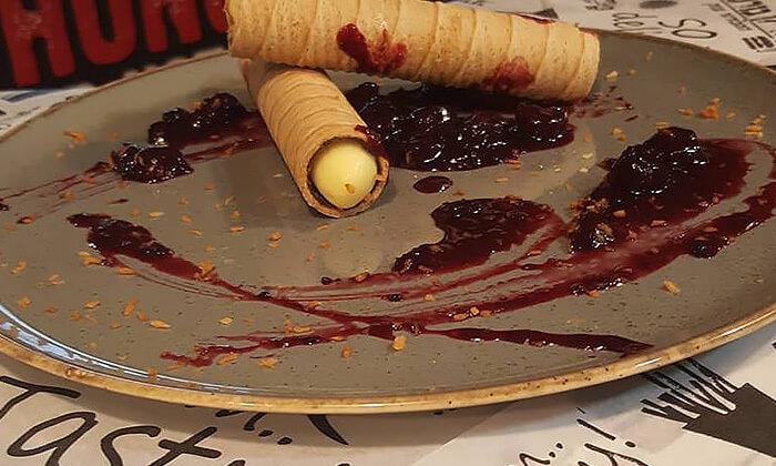 6 ארוחה זוגית כשרה במייק בורגר, סניף יהוד