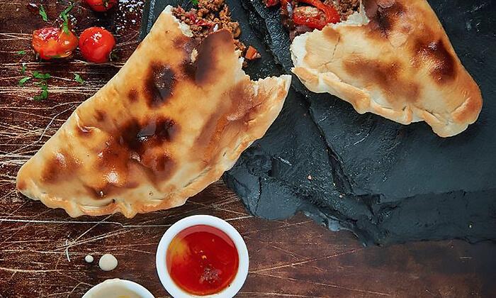 6 מסעדת לחם בשר הכשרה, טיילת נתניה - ארוחה זוגית