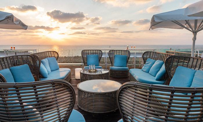 12 יום כיף עם עיסוי ב-Share spa, מלון הרודס הרצליה פיתוח