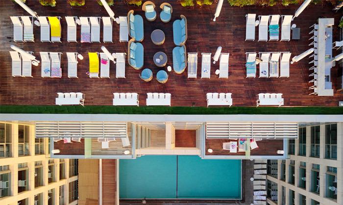 8 יום כיף עם עיסוי ב-Share spa, מלון הרודס הרצליה פיתוח