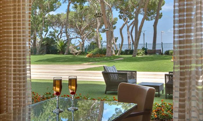 3 יום פינוק ב-Share spa, מלון דן כרמל חיפה