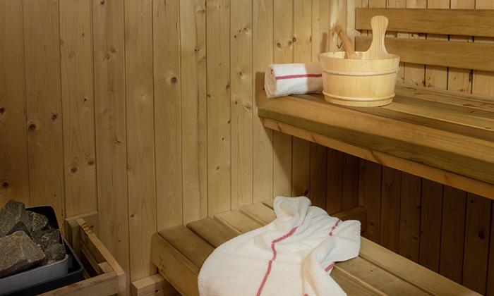 12 יום פינוק ב-Share spa, מלון דן כרמל חיפה