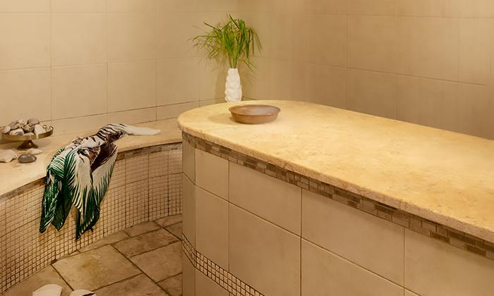 10 יום פינוק ב-Share spa, מלון דן כרמל חיפה